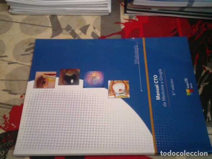 Libros: MANUALES CTO - MEDICINA - MIR - 9 EDICION - 23 MANUALES + LIBRO RESUMENES + ACTUALIZACIONES... - Foto 20 - 221223326