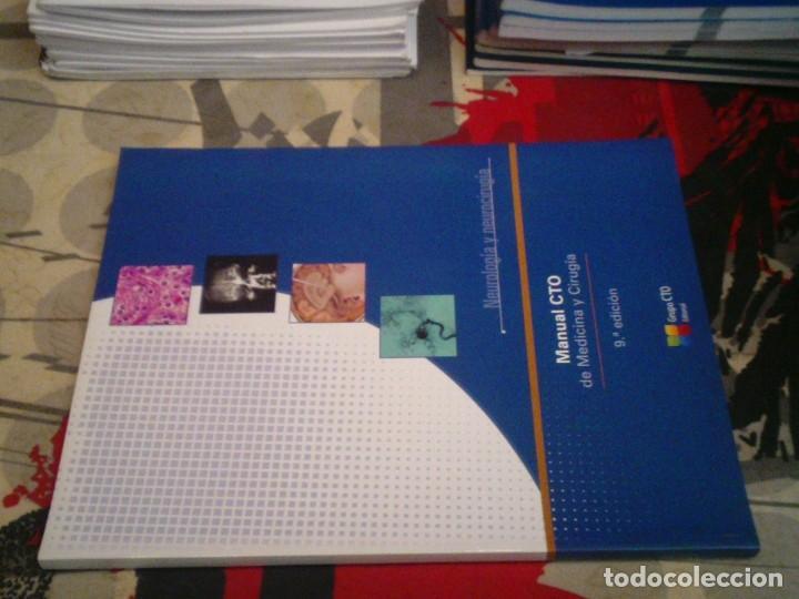 Libros: MANUALES CTO - MEDICINA - MIR - 9 EDICION - 23 MANUALES + LIBRO RESUMENES + ACTUALIZACIONES... - Foto 21 - 221223326