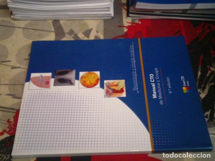 Libros: MANUALES CTO - MEDICINA - MIR - 9 EDICION - 23 MANUALES + LIBRO RESUMENES + ACTUALIZACIONES... - Foto 22 - 221223326