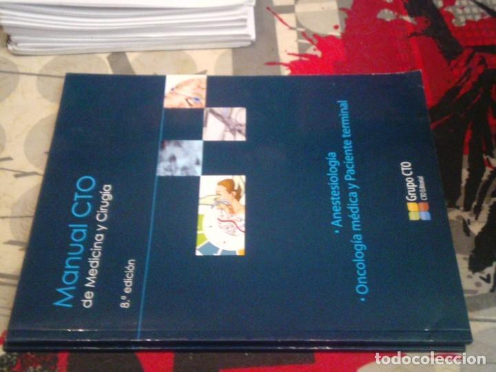 Libros: MANUALES CTO - MEDICINA - MIR - 9 EDICION - 23 MANUALES + LIBRO RESUMENES + ACTUALIZACIONES... - Foto 28 - 221223326