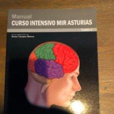 Libros: LIBROS DE CURSO MIR ASTURIAS. Lote 221945337