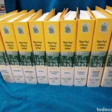 Libros: MASTER FISCAL A DISTANCIA DEL REAF. 2002 - 2003. Lote 224550372