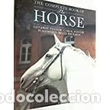 Libros: The Complete Book of the Horse - Foto 1 - 231409440