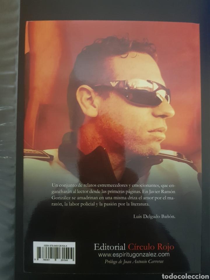 Libros: Espíritu González - De patrulla con Filípides - Foto 2 - 231896365