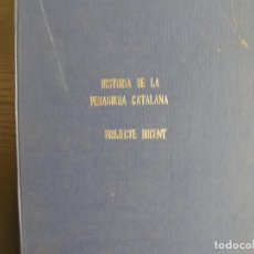 Libros: PROJECTE DOCENT. Lote 262379075