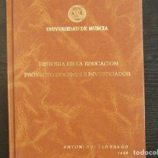 Libros: CONCURSO DE CÁTEDRA. Lote 262392690