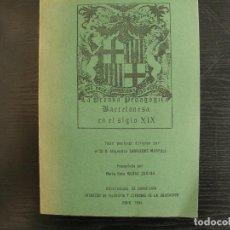 Libros: TESIS DOCTORAL. Lote 262395555