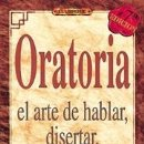Libros: EDUCACIÓN. EL LIBRO DE ORATORIA - JURG STUDER. Lote 40720415