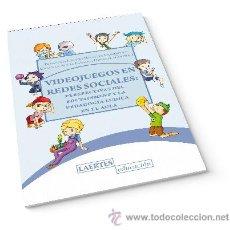 Libros: EDUCACIÓN. VIDEOJUEGOS EN REDES SOCIALES - FRANCISCO IGNACIO REVUELTA/GRACIELA ALICIA ESNAOLA. Lote 42440562