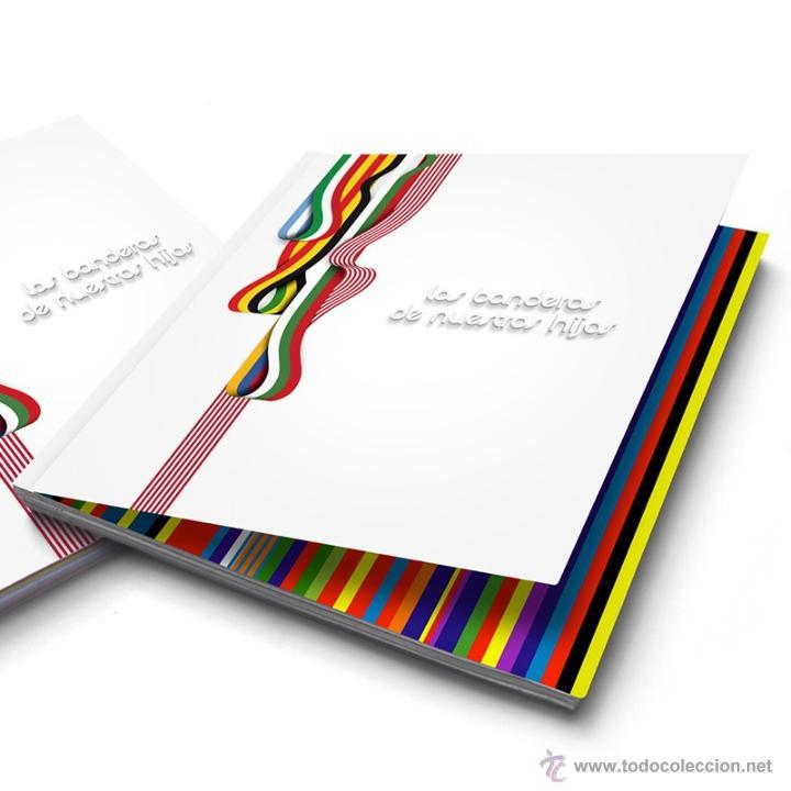 Libros: Las banderas de nuestros hijos - Carlos Fort Garcia - Foto 3 - 45462269