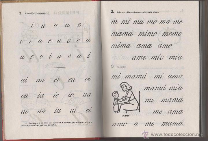 Libros: RAYAS - ANTIGUO ORIGINAL COMPLETO - COMO NUEVO - Foto 2 - 87013351