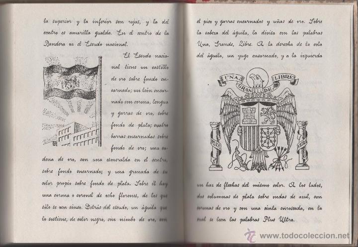 Libros: RAYAS - ANTIGUO ORIGINAL COMPLETO - COMO NUEVO - Foto 3 - 87013351