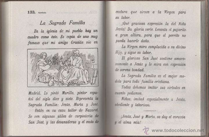 Libros: RAYAS - ANTIGUO ORIGINAL COMPLETO - COMO NUEVO - Foto 4 - 87013351