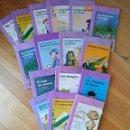 Libros: COLECCION DE 16 LIBROS INFANTILES. ALFAGUARA INFANTIL. DESDE 8 AÑOS.PESO 2050GR. Lote 112113582