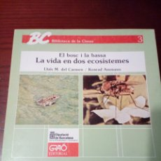 Libros: BC - BIBLIOTECA DE LA CLASSE. Lote 114912736