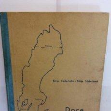 Libros: BJS.DOCE LECCIONES DE SUECO.EDT, LM.BRUMART TU LIBRERIA.. Lote 146248162