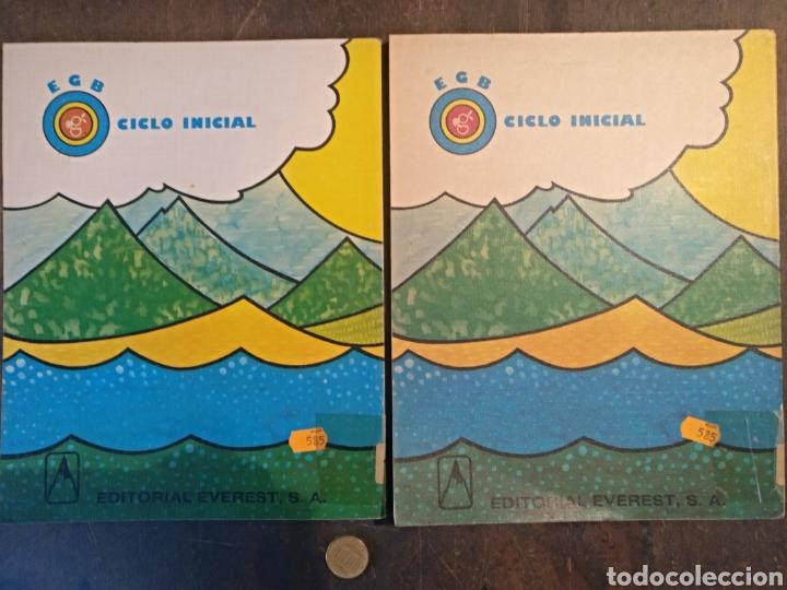 Libros: Dios mi amigo, religión católica. Everest. 1981/1982 - Foto 2 - 149475769