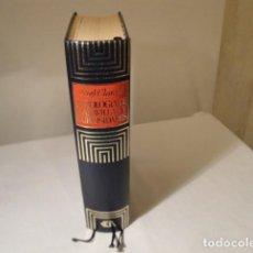 Libros: ANTOLOGÍA DE MARAVILLAS Y CURIOSIDADES. AUTOR: NOEL CLARASÓ. 2ª EDICIÓN DICIEMBRE 1981. NUEVO. Lote 154466722