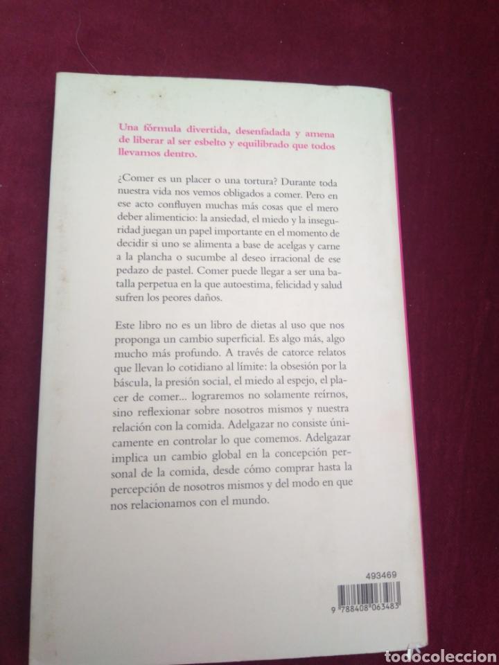 Libros: Para adelgazar utiliza tu cerebro - Emma Ros - José Martín Gris - Foto 2 - 154624678