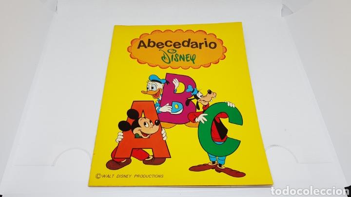 ABECEDARIO SUSAETA NUEVO SIN USO PLANCHA (Libros Nuevos - Educación - Pedagogía)