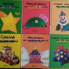 Libros: LIBROS EDUCATIVOS.. Lote 167958650