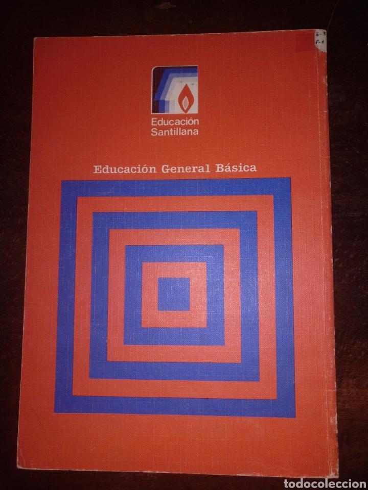 Libros: Francés 8 cuaderno de trabajo Santillana sin uso - Foto 2 - 171989033