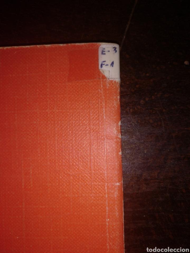 Libros: Francés 8 cuaderno de trabajo Santillana sin uso - Foto 3 - 171989033