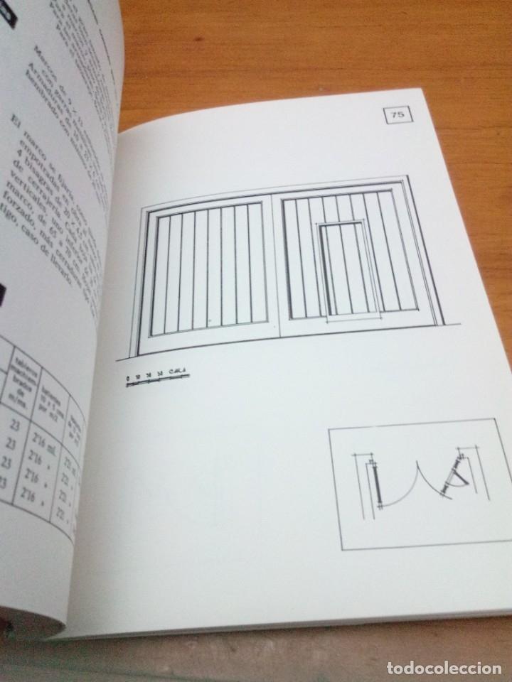 Libros: CARPINTERÍA Y EBANISTERÍA PRÁCTICAS. CHARLES H. HAYWARD. EST17B2 - Foto 4 - 181014140
