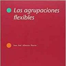 Libros: LAS AGRUPACIONES FLEXIBLES - ALBERICIO HUERTA, JUAN JOSE. Lote 184426868