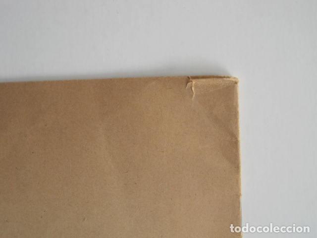 Libros: PEDRO LAÍN ENTRALGO. GREGORIO MARAÑÓN. SEPARATA DE BOLETÍN DE REAL ACADEMIA,1960. DEDICADO POR AUTOR - Foto 9 - 199355055