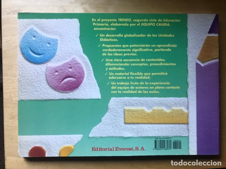 Libros: Educación Artística - E. Primaria 2º ciclo 4, Material de apoyo didáctico - Ed. Everest - Foto 2 - 203197862