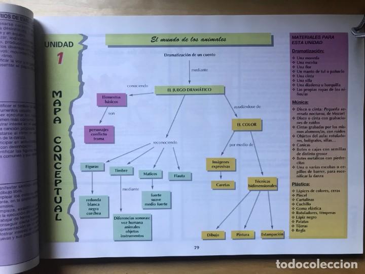Libros: Educación Artística - E. Primaria 2º ciclo 4, Material de apoyo didáctico - Ed. Everest - Foto 4 - 203197862