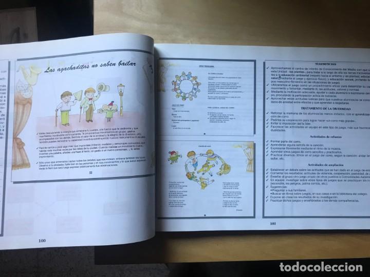 Libros: Educación Artística - E. Primaria 2º ciclo 4, Material de apoyo didáctico - Ed. Everest - Foto 5 - 203197862