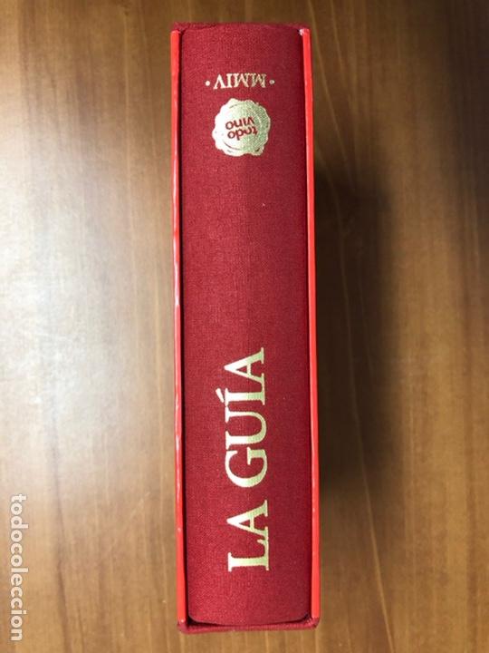 Libros: LA GUÍA DE TODOVINO - estupendo ejemplar con estuche - Foto 2 - 222198051