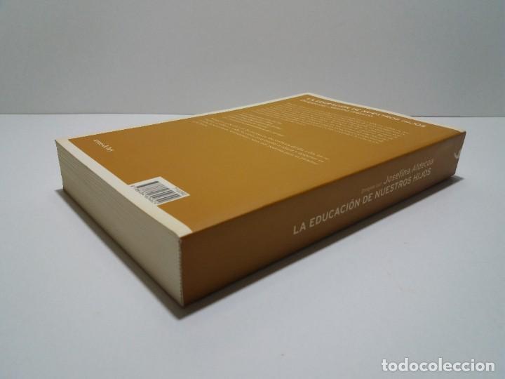 Libros: ESPECTACULAR LIBRO COMO EDUCAR A NUESTROS HIJOS EN SU INFANCIA Y ADOLESCENCIA NUEVO DE LIBRERIA - Foto 3 - 223875170