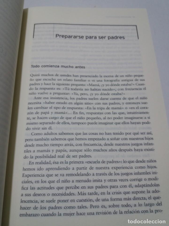 Libros: ESPECTACULAR LIBRO COMO EDUCAR A NUESTROS HIJOS EN SU INFANCIA Y ADOLESCENCIA NUEVO DE LIBRERIA - Foto 12 - 223875170