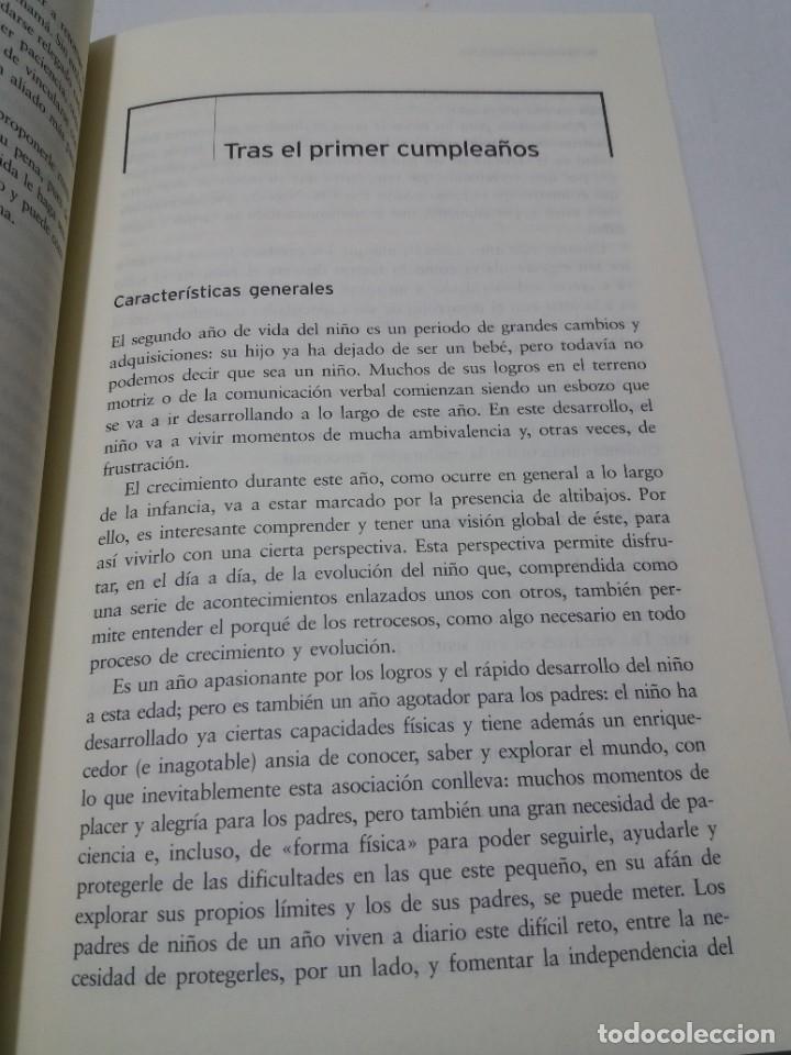 Libros: ESPECTACULAR LIBRO COMO EDUCAR A NUESTROS HIJOS EN SU INFANCIA Y ADOLESCENCIA NUEVO DE LIBRERIA - Foto 13 - 223875170