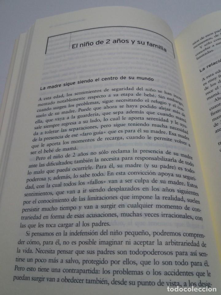 Libros: ESPECTACULAR LIBRO COMO EDUCAR A NUESTROS HIJOS EN SU INFANCIA Y ADOLESCENCIA NUEVO DE LIBRERIA - Foto 14 - 223875170