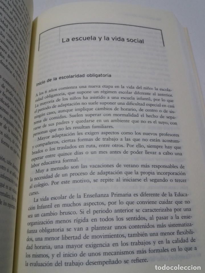 Libros: ESPECTACULAR LIBRO COMO EDUCAR A NUESTROS HIJOS EN SU INFANCIA Y ADOLESCENCIA NUEVO DE LIBRERIA - Foto 17 - 223875170
