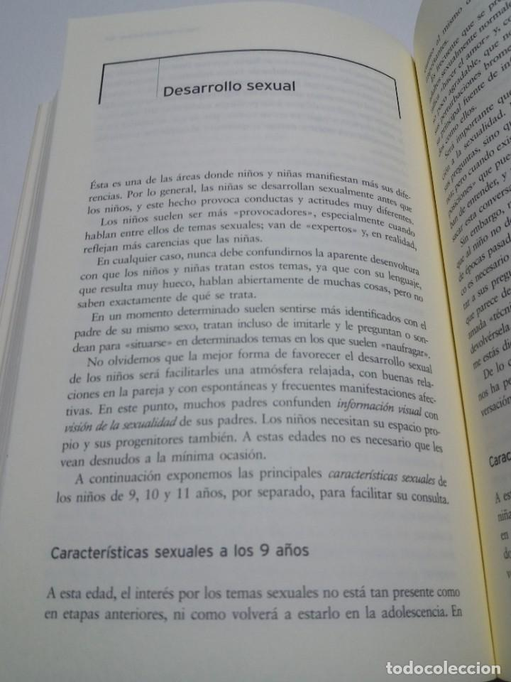 Libros: ESPECTACULAR LIBRO COMO EDUCAR A NUESTROS HIJOS EN SU INFANCIA Y ADOLESCENCIA NUEVO DE LIBRERIA - Foto 18 - 223875170