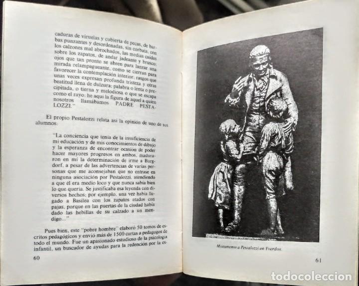 Libros: LA ESCOLARIZACION. CLAUDIO LOZANO - Foto 4 - 239566760