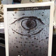 Libros: EDUCACIÓN DE LA CONCIENCIA-QUINTÍN CALVO CUBILLO-EDITA PPC 2010. Lote 241657875