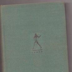 Livros: LIBRO HISTORIA DE LA LITERATURA LATINA DE ALFRED GUDEMAN. Lote 246216695