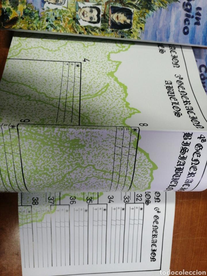 Libros: Cómo hacer un árbol genealógico. Hermenegildo de la Campa - Foto 3 - 249533120