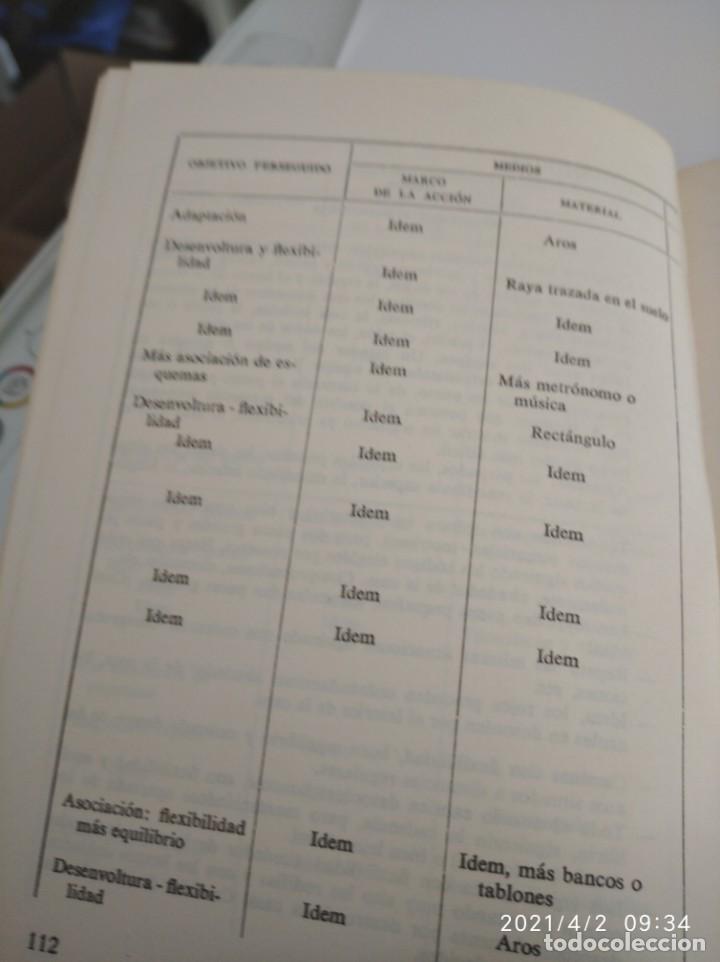 Libros: Educación Psicomotriz, guía práctica para niños de 4 a 14 años. - Foto 4 - 252416210