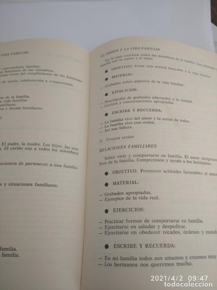Libros: Educación político-social y cívica para Escuelas de Magisterio Primer y segundo curso. - Foto 7 - 252418370