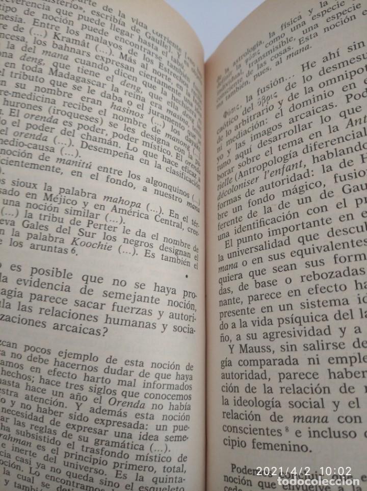 Libros: Manifiesto de la Educación. Gerard Mendel Christian Vogt. - Foto 3 - 252419275