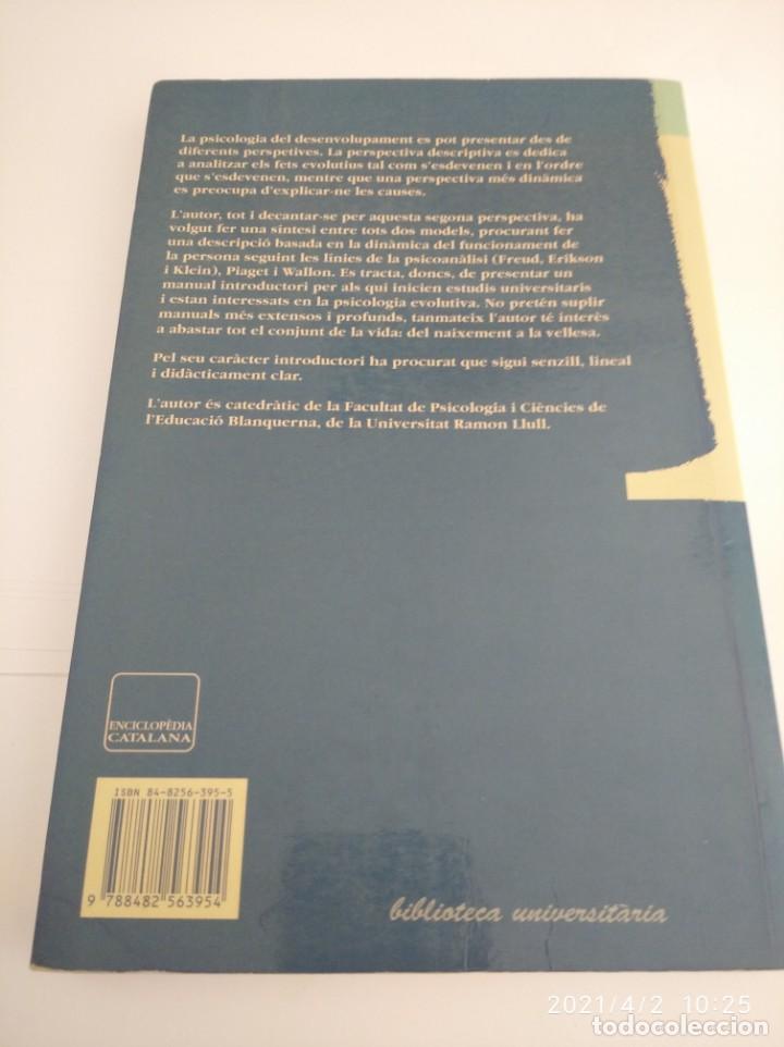 Libros: Psicología del Desenvolupament - Foto 2 - 252423975