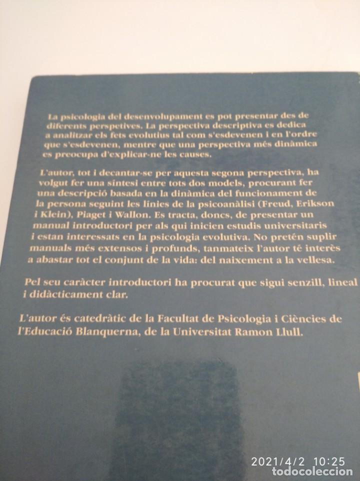 Libros: Psicología del Desenvolupament - Foto 3 - 252423975