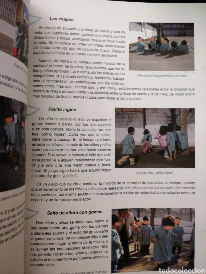 Libros: CONSTRUIR, JUGAR Y COMPARTIR. - Foto 2 - 254416210